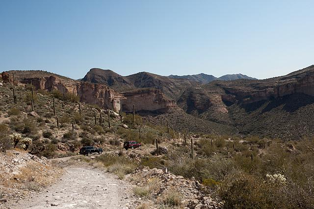 White & Walnut Canyons-31