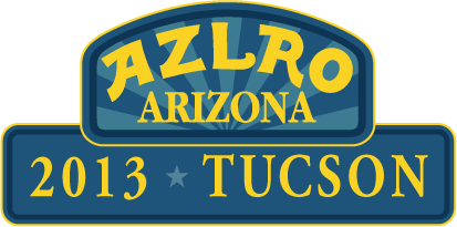 2013 Rally Badge