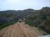 Four Peaks March 11, 2001