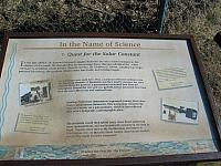 Information about the observatory