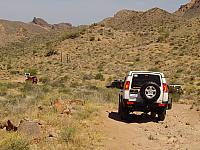 Bulldog Canyon Dealer Trip - May 16, 2004