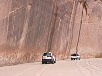 LR3_and_P38_against_canyon_wall.jpg