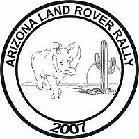 AZLRR Official Seal