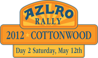 Day 2 Saturday May 12th - 6 Trails, Staging Area & Dinner Show
