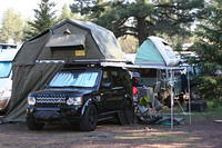Overland Expo - May 11th to May 13th