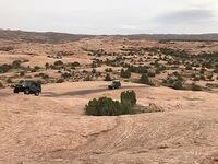 2018 AZLRO goes to Moab