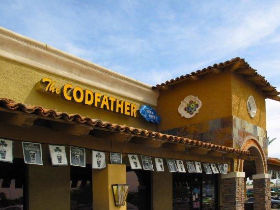 codfather