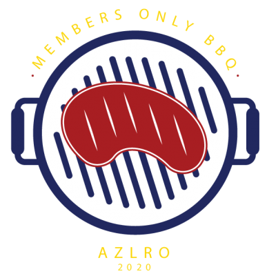 AZLRO - MEMBERS only BBQ