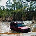 Ceder Flat Mud Run