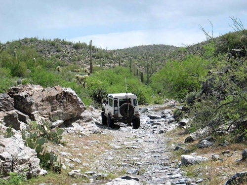 Ajax Mine