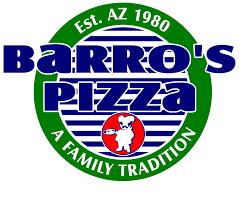 Barro's Pizza Tucson