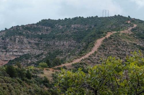 Casner Mountain