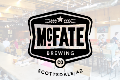 McFate Brewing