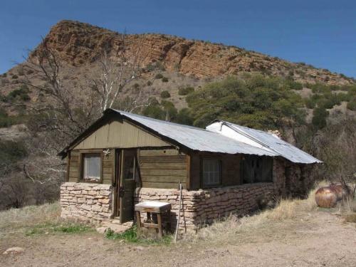 Jackson Cabin