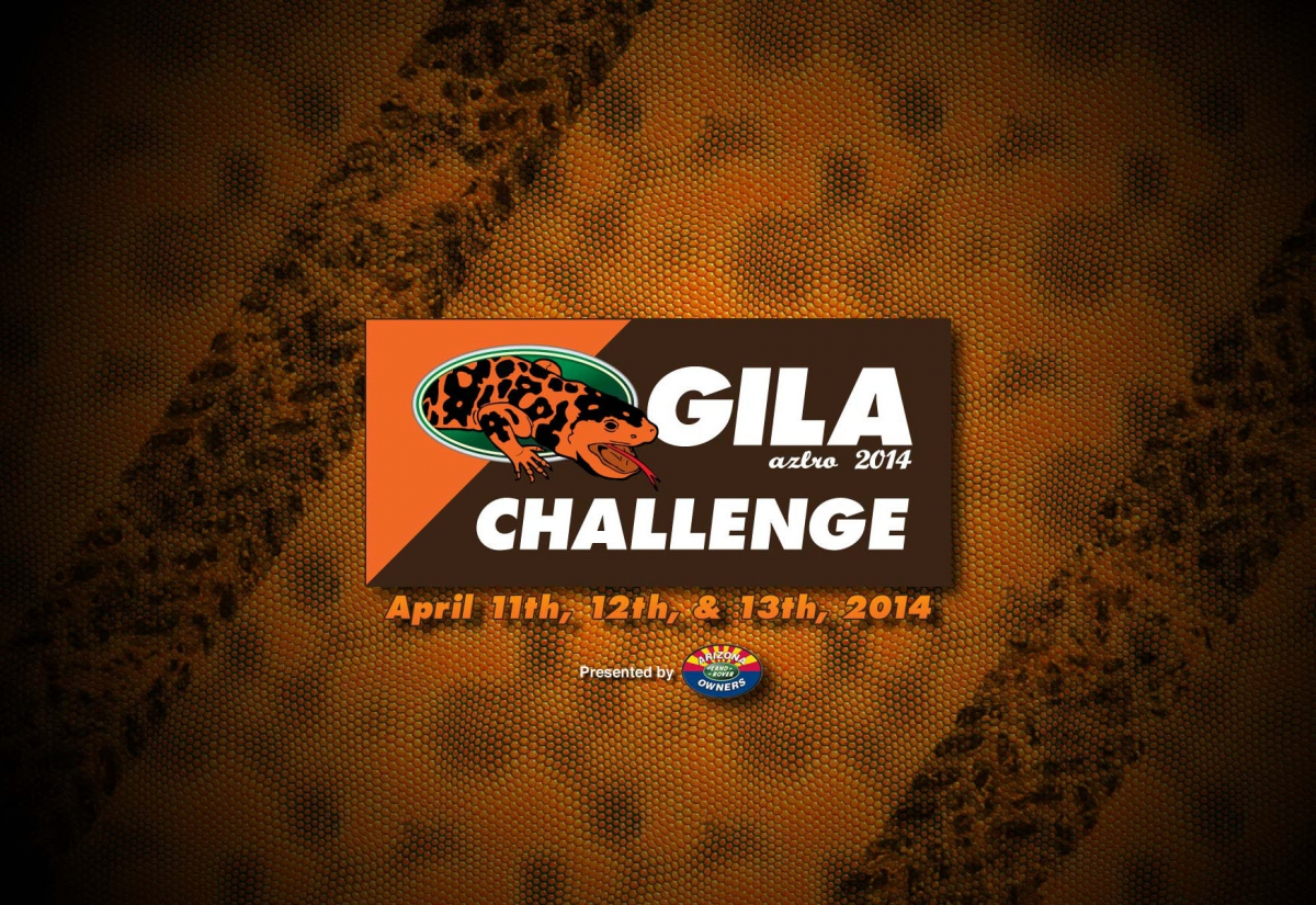 2014 Gila Challenge
