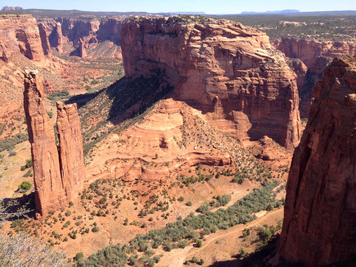 Canyon De Chelly - Members Only Trip